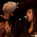 Yaaba Funk at NEC